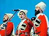 Кубанский казачий хор провел благотворительный концерт в Верхотурье
