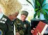В Михаило-Архангельском приходе Ревды состоялось верстание в казаки