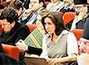 В Екатеринбурге проходит Всероссийский добровольческий форум