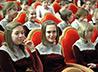 Конференцию школьников в Верхотурье посвятили проблемам семьи