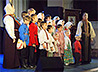 Приход строящегося храма святителя Луки Крымского 4 мая приглашает на пасхальный концерт