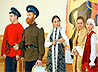 Праздник Масленицы отметили в Петро-Павловском приходе Полевского