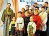 Ансамбль «Сылышки» представит концерт «Музыка Рождественского поста»