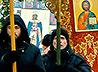 Празднование памяти покровительницы Екатеринбурга прошло с участием четырех архиереев