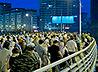 В ночь с 16 на 17 июля тысячи уральцев прошли по последнему пути Царской семьи