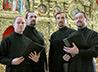 Квартет «Притча» Раифского Богородицкого монастыря выступит в Екатеринбурге