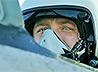 В рамках фестиваля добрых дел школьников познакомили с профессией военного летчика