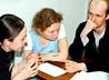 Очередное заседание богословского клуба монастырских миссионерских курсов было посвящено молитве и таинствам Церкви