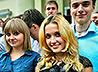 С русскими народными играми и танцами познакомилась на вечерке уральская молодежь