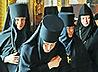Сестры Свято-Пантелеимоновской обители почтили память небесного покровителя