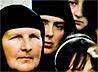 В преддверии Светлого Праздника сестры Ново-Тихвинского монастыря раздают екатеринбуржцам открытки, передающие пасхальное настроение