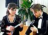 В духовно-просветительском центре Екатеринбургской епархии состоялся конкурс «Твой друг гитара»