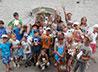 Завершился летний лагерь Собора Успения