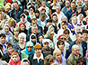 Фестиваль добрых дел объединил 27 000 участников из трех стран