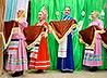 Пасхальный концерт собрал жителей Кушвы в огромном зале Дворца культуры