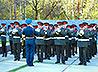 Архиерейское поздравление по случаю 50-летия 17-го военного оркестра штаба ЦВО направлено в адрес начальника военно-оркестровой службы
