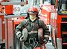 Представители епархии приняли участие в праздновании 365-ой годовщины Пожарной охраны России