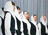 Певческо-регентское отделение ЕДС приглашает абитуриентов