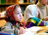 Все больше детей и подростков приходит в воскресную школу Введенской церкви села Бутка