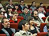 Опыт работы с молодежью в Екатеринбургской епархии отмечен на Рождественских Чтениях