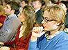 Социальные работники со всей России прошли обучение трезвенному просвещению в Екатеринбурге