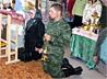 Красноуральская православная община опекает семьи солдат, проходящих службу по призыву