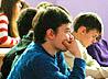 Студенты вузов столицы Урала сразятся в финале игры «Познай истину»