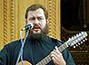 На уральской земле с успехом прошел концерт ансамбля духовенства Ярославской епархии