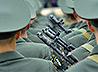 Архипастырь поздравил с профессиональным праздником военнослужащих войск ПВО