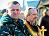 Сотрудники новоуральского военкомата получили благословение священников