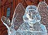 Рождественский фестиваль ледовой скульптуры «Вифлеемская звезда» начался в Екатеринбурге