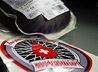 Уральские байкеры и священник сдали кровь в ходе акции «Мотодонор»
