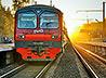 Расписание движения электропоезда Екатеринбург-Верхотурье-Екатеринбург 30-31 декабря