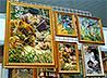 Передвижная выставка «Русь былинная» приглашает зрителей в Патриаршее подворье