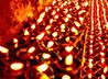 Сотни лампад зажжены в память о нерожденных детях в Екатеринбурге