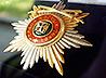 Наградные медали императора Николая II представлены на выставке в библиотеке главы Екатеринбурга