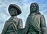 У памятника Татищеву и Де Генину сегодня пройдет пикет против ювенальной юстиции
