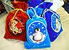 Сестры Ново-Тихвинской обители подготовили для уральцев пасхальные подарки
