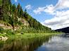 Православный молодежный клуб совершил сплав по рекам Южного Урала