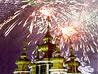 Фестиваль «Салют Победы» объединил православные приходы и светские организации Талицкого района