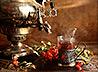Интересную программу на зимние каникулы приготовил для школьников Тавды православный «Музей русского быта»