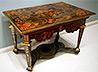 90-летний житель Бисерти подарил монастырскому музею на Ганиной яме стол из Ипатьевского дома