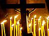 Лития о упокоении всех погибших в автокатастрофах состоялась в храме Серафима Саровского
