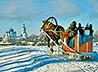 Паломнический отдел Екатеринбургской Митрополии объявил итоги конкурса «Святые дороги – 2011»