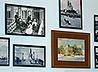 Выставки фотопортретов и картин, созданных к юбилею Екатеринбурга, ждут посетителей