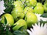 На праздник Преображения Ново-Тихвинский монастырь угостил екатеринбуржцев освященными яблоками