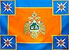 Состоялась торжественная церемония вручения знамени Уральскому институту ГПС МЧС России