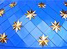Часовню, строящуюся при медсанчасти Нижней Салды, увенчал голубой купол в звездах