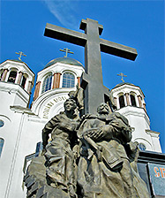 10 мая в Храме-на-Крови помолятся о жертвах одесских беспорядков