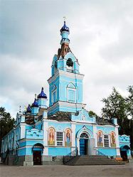 В день своего 57-летия архиепископ Викентий возглавил Божественную литургию в Иоанно-Предтеченском Кафедральном соборе Екатеринбурга
